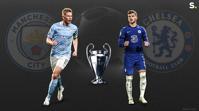 POLL: Wie wint de Champions League?