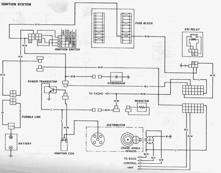 Ford 4600 Wiring Diagram