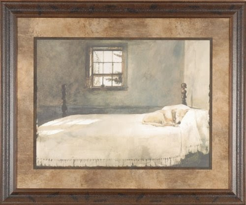 andrew wyeth master bedroom print framed master bedroom andrew wyeth 35x29 gallery quality framed 20215