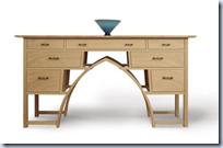 Hank Gilpin table