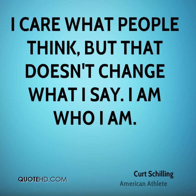 Curt Schilling Change Quotes Quotehd