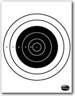 Printable Shooting Targets and Gun Targets | NSSF