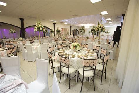 La Cantera Event Center ? RGV Wedding And Quince