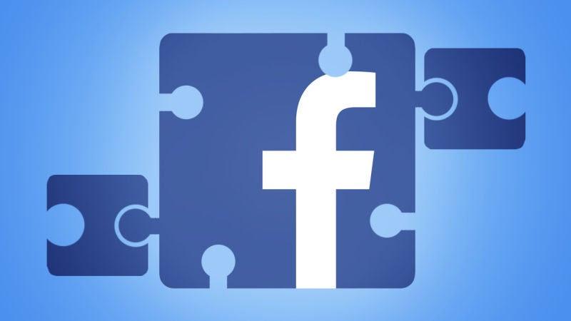 Facebook reduce a 3,57 la teoría de los 6 grados de separación