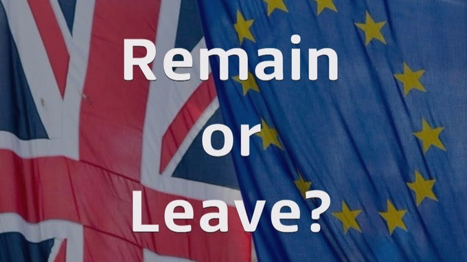 Remain or Leave