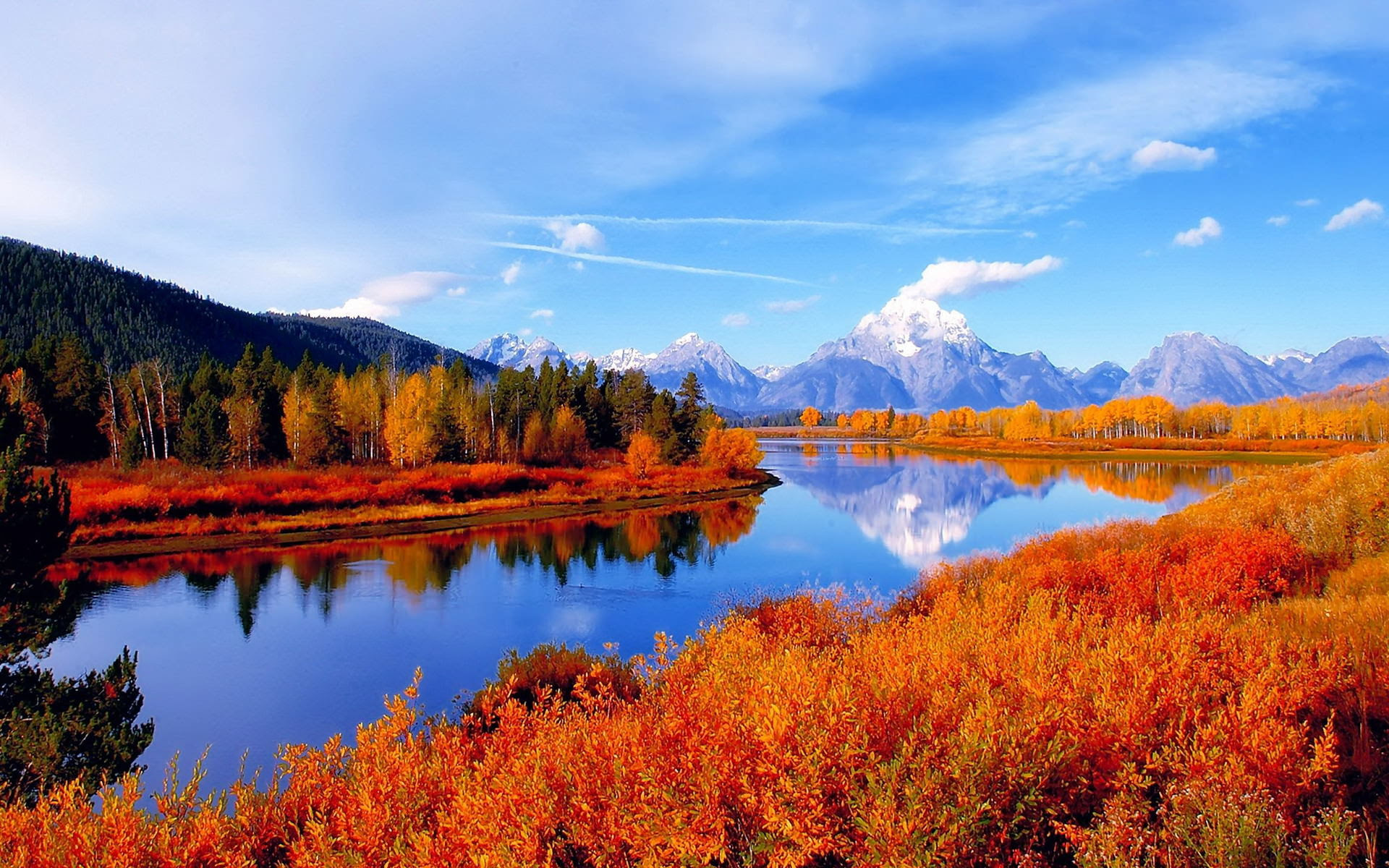 Image result for autumn scene images