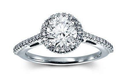 Pop Quiz: Guess How Much the Average Engagement Ring Cost