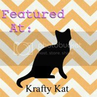 Featured At Krafty Kat
