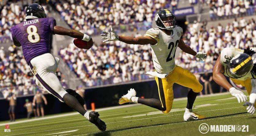 NFL 21