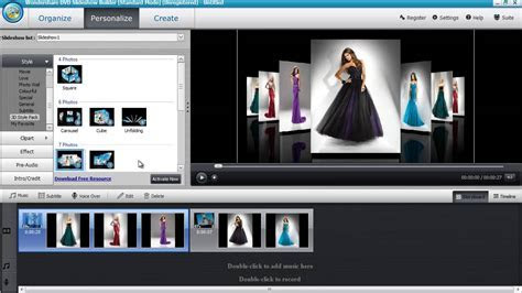 Wedding Slideshow Software Anyone Can Use   YouTube
