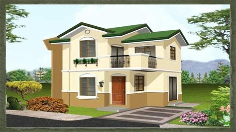 simple house designs philippines philippines house designs