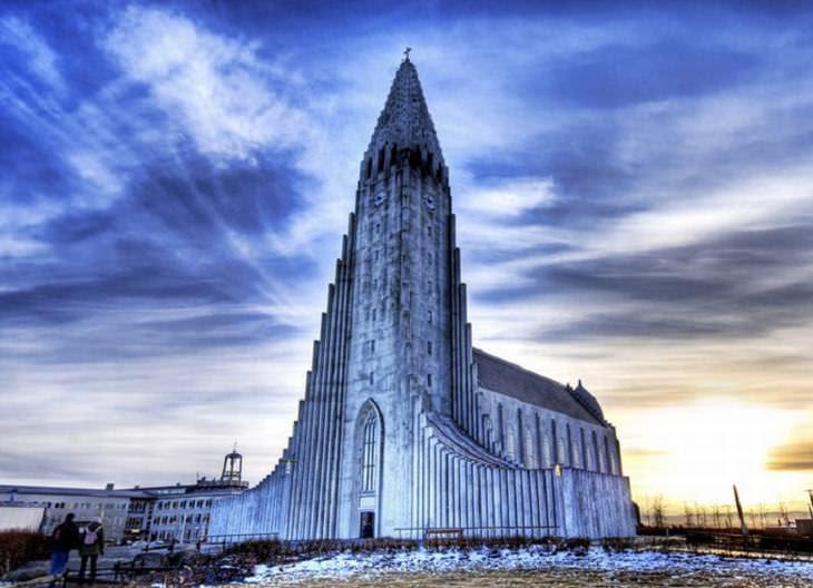 19 Templos Religiosos Que Te Deixarão de Boca Aberta!