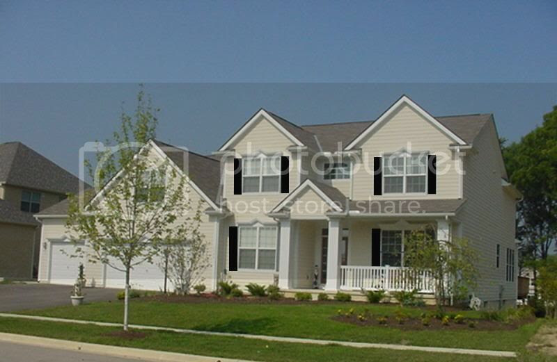 Which house would stand out more? - Buying and Selling Homes Forum ...
