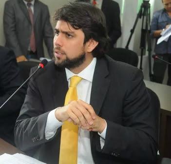 Vereador Pedro Lucas