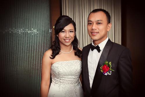 Kee Fong ~ Wedding Luncheon