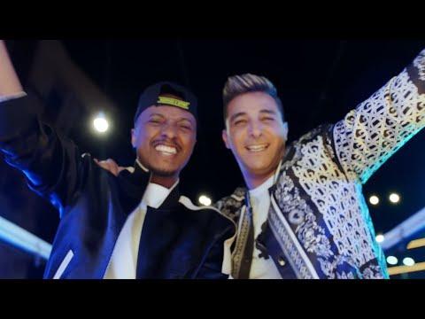 L'Algérino Feat Soprano - La Vida (Clip Officiel)