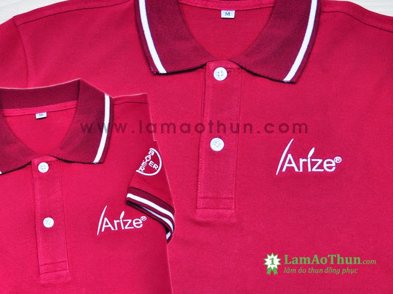 Đồng phục Bayer