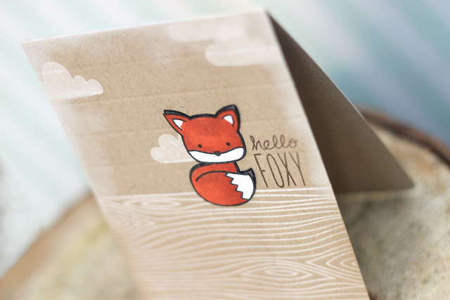 so foxy.