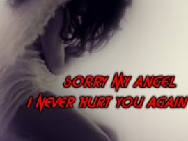 Sorry My Angel I Never Hurt You Again Sorry Myniceprofilecom