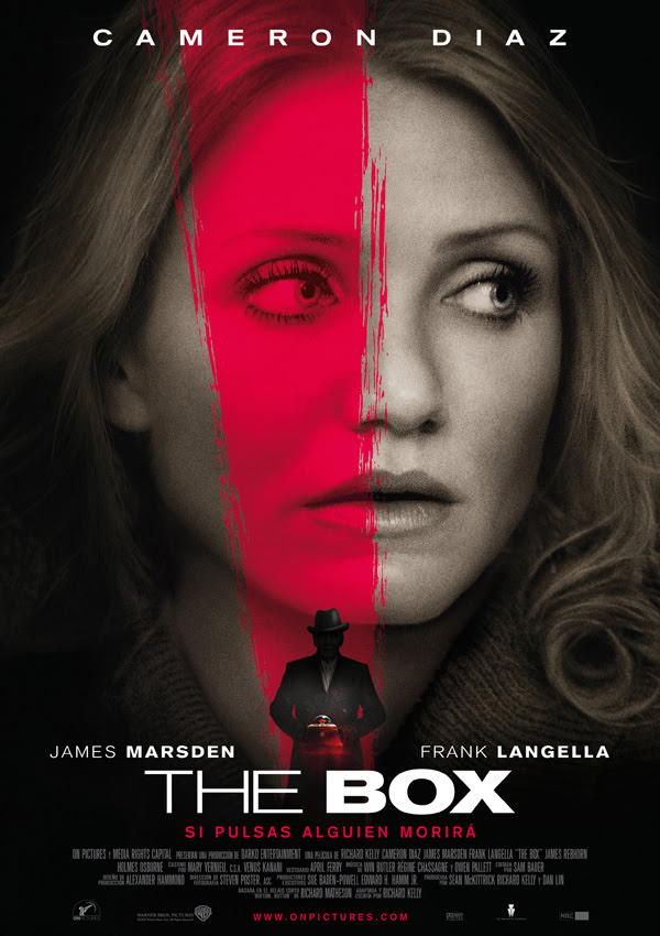 The Box (Richard Kelly, 2.009)