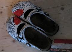 shoes :: glade sko