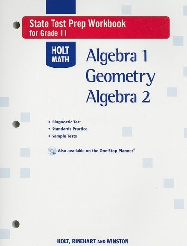 Holt math homework help