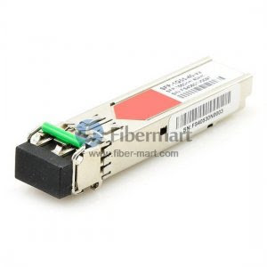 1.25Gbps SFP 1550nm 40km Transceiver
