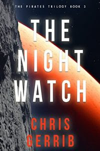 The Night Watch by Chris Gerrib