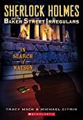 In Search of Watson by Tracy Mack and Michael Citrin