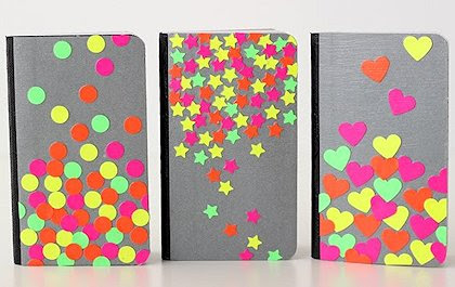 18 Ways To Decorate Your Notebooks About Family Crafts