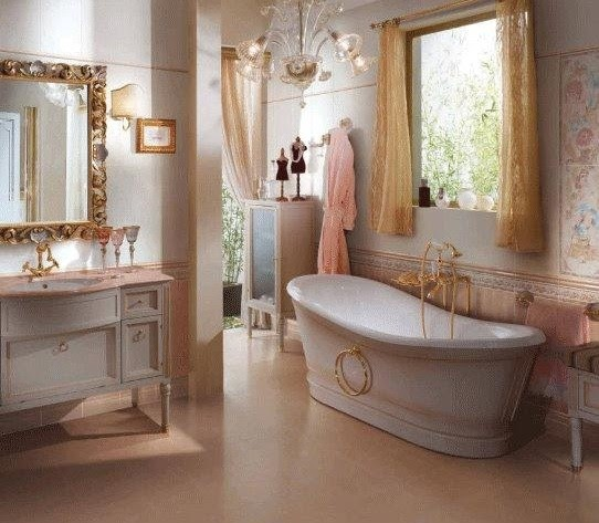 Elegant Bathroom Decorating: Elegant Bathroom Designs Pictures