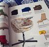 J. na Leśno-Marchewkowej, szafiarka, IKEA, 2011, katalog, XXL, spersonalizowana okładka, obwoluta, Ty tu urządzisz