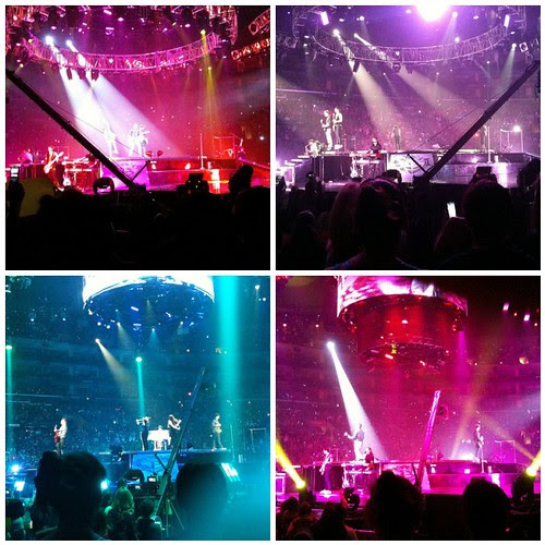 JB Concert