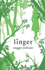 Cover for Linger