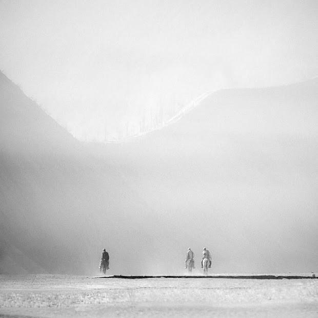 Hengki Koentjoro paisajes minimalistas 3