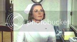 Ingrid Bergman in 'Cactus Flower' (1969)