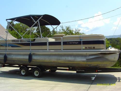 Harris Kayot Pontoon Boat Ultimate Boat Plans