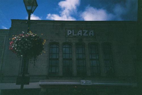 Plaza Truro
