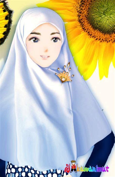 gambar kartun perempuan cake ideas  designs