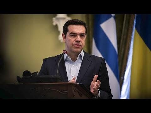 Αλ. Τσίπρας στην Κέρκυρα: «Ανοιχτός ο ορίζοντας μιας άλλης εποχής» (vid)