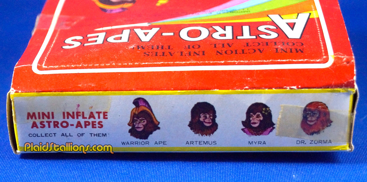 Astro Apes