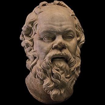 Cuộc đối thoại bị thất truyền của Socrates: Câu chuyện ngụ ngôn về tên tù nhân và cái màn hình