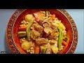 Recette Couscous Tunisien Youtube