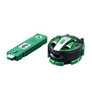 仮面ライダーW(ダブル) メモリガジェットシリーズ05 フロッグポッド