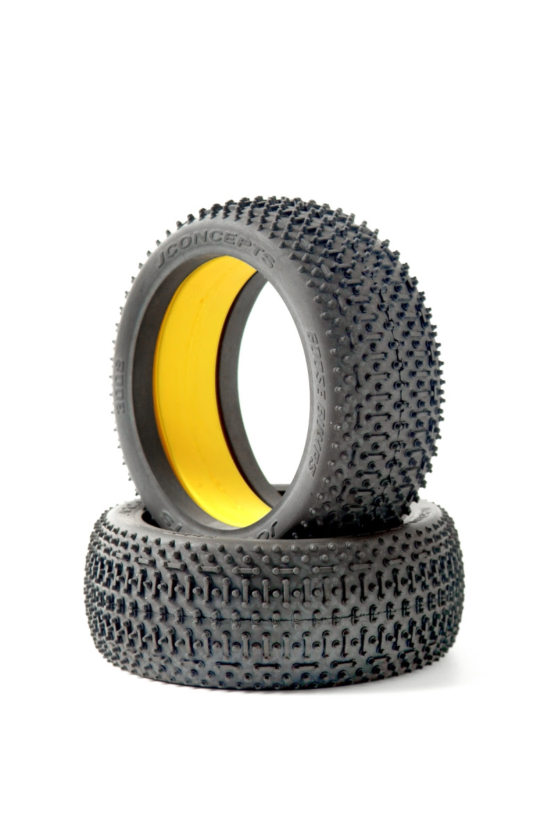 New Racing Tires From Jconcepts Rc Car Action