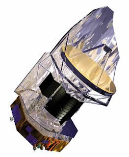 Observatorio Espacial Herschel