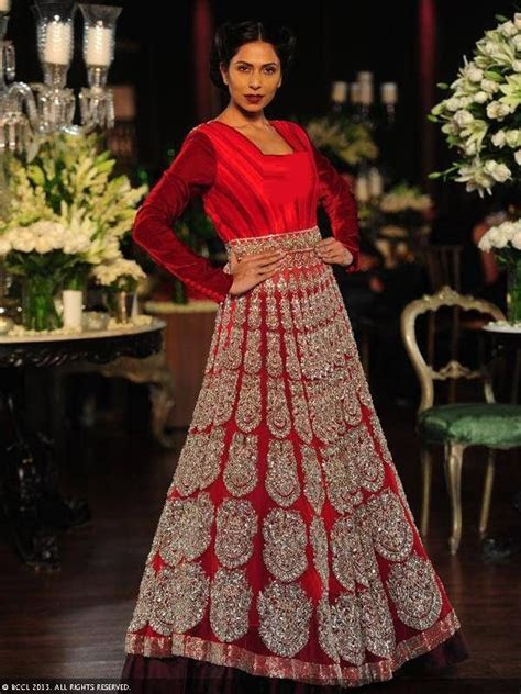 Indian Designer Bridal Dresses 2017 2018 Designs with Class