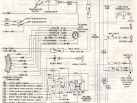 1993 Dodge Caravan Fuse Box Diagram