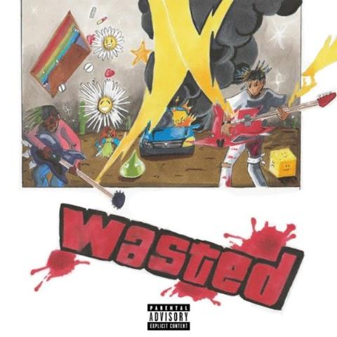 Wasted Lyrics Juice Wrld