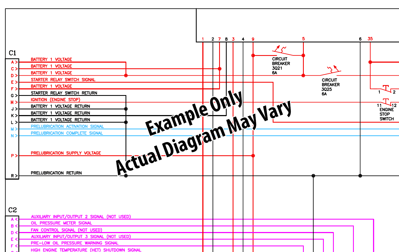 Maxxforce Wiring Diagram 92 Ford Ranger Fuse Box Code 03 Honda Accordd Waystar Fr